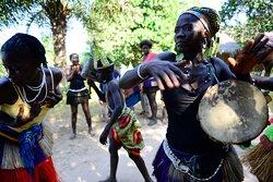 El proyecto de ecoturismo de Orango Parque Hotel te permitirá conocer la cultura y las tradiciones del ancestral Pueblo Bijagó.