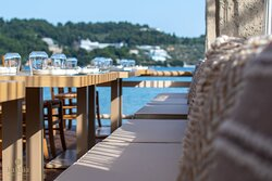 A culinary journey to Greek & Mediterranean cuisine in Skiathos. Taste authentic flavours paired with the most magnificent sea view.