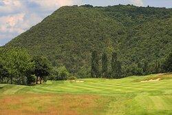 Antognolla Golf - buca 2