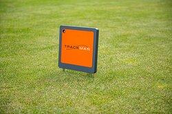 La tecnologia TrackMan è disponibile ad Antognolla Golf