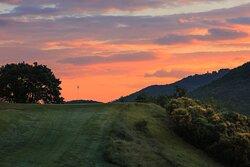 Antognolla Golf - buca 8