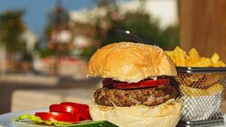 Texas Burger Bar