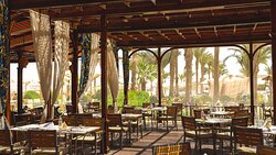 Sunset Beach Restaurant