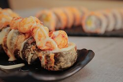 Tiger Especial el original el primero en Bucaramanga receta original de Arigato Sushi by @juandalle