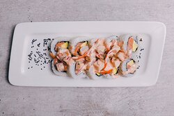 Arigato Acevichado receta exclusiva de @juandalle by arigatosushi