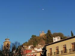 This is Granada