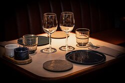 Restaurant - Food - Table