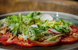 Restaurant - Food - Tomatoes