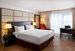Premium Room & Executive Room
