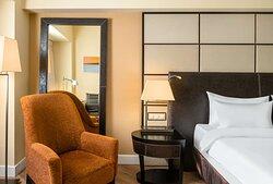 Standard Room & Superior Room