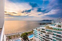 Junior Suite - Ocean View