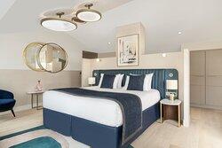 Maison Ava Gardner Room