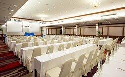 Mae Sot Ballroom 2