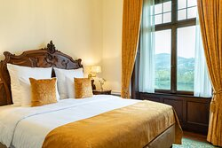 Moselle View - Bedroom