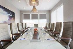 Riley Boardroom