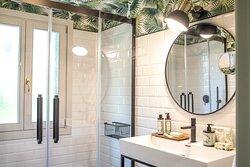Baño Apartamento 1 Habitación