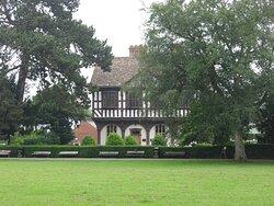 Grange Court.