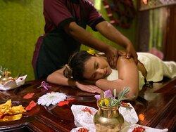 Ayurveda Spa at Fun Retreat Resort