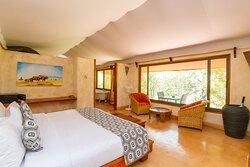Luxury Riverview Cottage