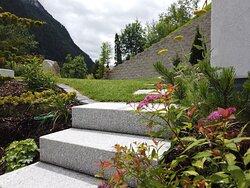 Entdecken Sie viele schöne Plätze in Ihrem Naturparkhotel