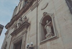 Chiesa Madre della Trasfigurazione del Signore
