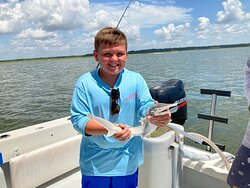 Perfect Fishing Excursion HHI