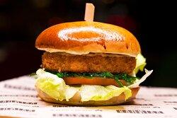 Щукабургер