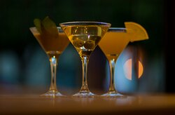 Cocktails 🍸