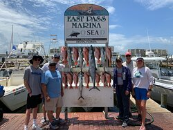 Outstanding fishing, trip of a lifetime