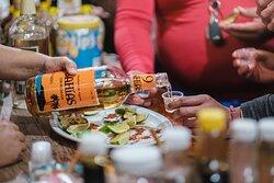 ¡Vive la mejor experiencia gastronómica en Huatulco!