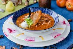 Premium Indian Food