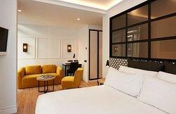 Gran Deluxe Bedroom