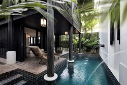 The Siam Connie s Cottage Pool