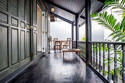 The Siam Connie s Cottage