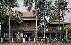TheSiam Chon ThaiHouse