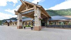 Prestige Lakeside Resort & Conference Centre Nelson, BW Premier Collection