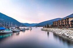Prestige Lakeside Resort Nelson Exterior PPI