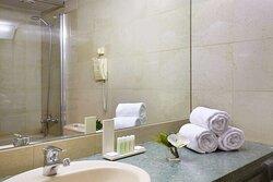 Tulip Inn Andorra Delfos Hotel - Bath