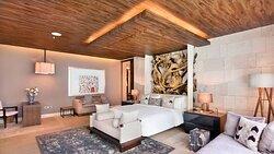 Royal Villa Master Room