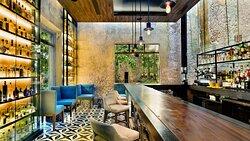 Ixi Im Restaurant Bar