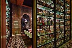 Ixi Im Restaurant Private Room