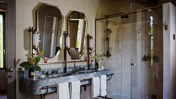 Suite San Michele - Bathroom