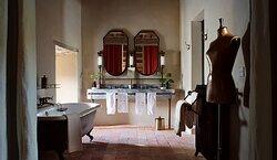 Suite Castello - Bathroom