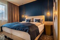 Townster_the niu Ridge Hotel Halle (Saale)