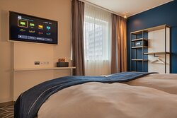 Hipster_the niu Ridge Hotel Halle (Saale)