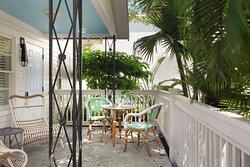Ella's Balcony