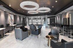 Ruth's Chris Steak House - VIP Lounge