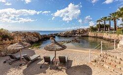Gran Melia De Mar Exclusive Beach Calita