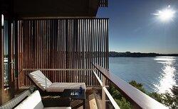 Premium,R.L Sea View,Gran and Royal Suites Balcony