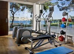 Fitness Area